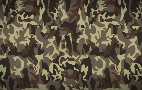 Picture green, vector, texture, army, camouflage, khaki, military color, army color