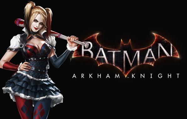 Picture Girl, Look, Bit, Harley Quinn, Harley Quinn, Warner Bros. Interactive Entertainment, Rocksteady Studios, Batman: Arkham …