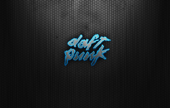 Picture music, house, daft punk