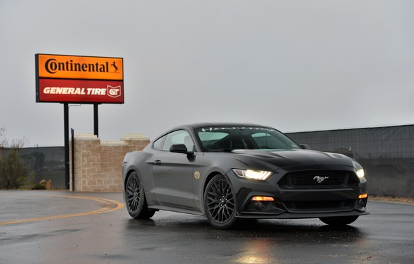 Picture Mustang, Ford, Mustang, Ford, Hennessey, Supercharged, HPE700, 2015