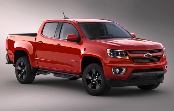 Picture Chevrolet, Chevrolet, Colorado, Colorado, Double Cab, 2015