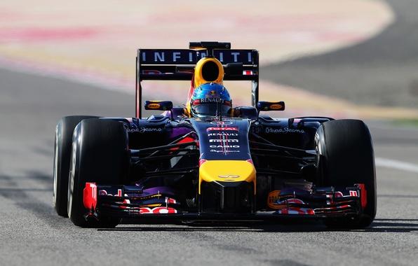 Picture Background, Formula 1, Red Bull, Vettel