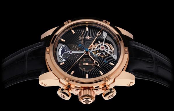 Picture Watch, Mars, Saint-Blaise, chronograph, Louis Muan, Louis Moinet, Astralis