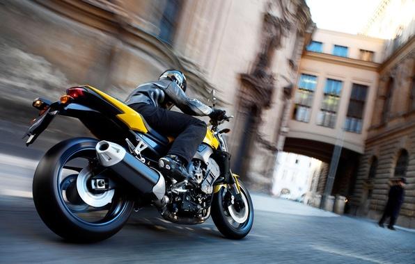 Picture Moto, yamaha, moto