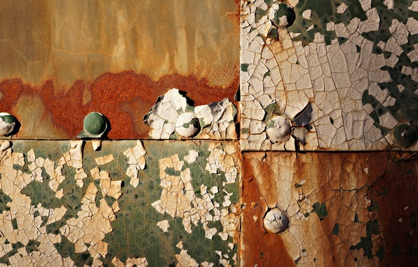 Picture wall, paint, texture