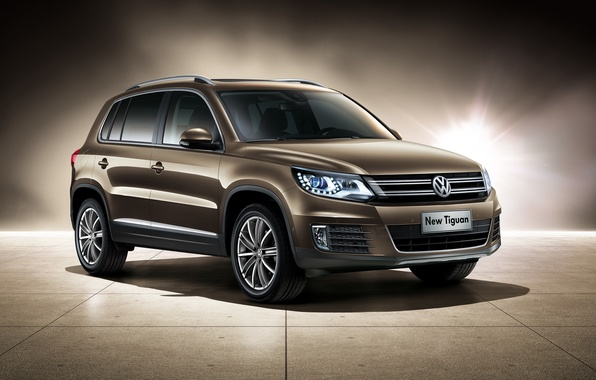 Picture Volkswagen, Volkswagen, Tiguan, Tiguan