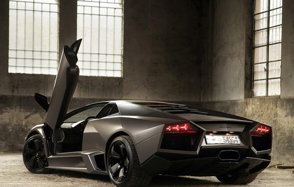 Picture 2008, Lamborghini, Reventon