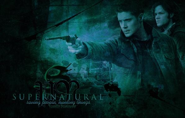 Picture Supernatural, Supernatural, Sam and Dean, Sam and Dean