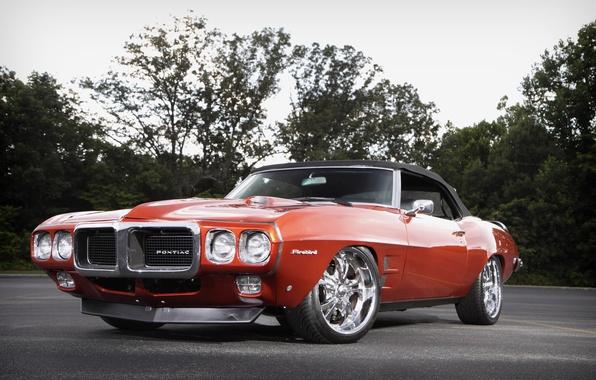 Picture 1969, muscle car, muscle car, pontiac, Pontiac, firebird, Firebird., Sean Setters Photography