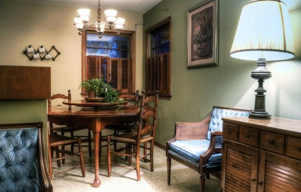 Picture design, style, room, furniture, interior