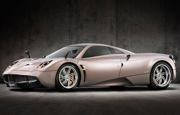 Picture supercar, pagani, to huayr