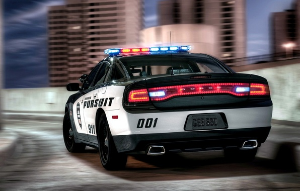 Picture Machine, Dodge, Desktop, Car, Car, Beautiful, Police, Wallpapers, The charger, Wallpaper, Police, Dodge Charger Pursuit