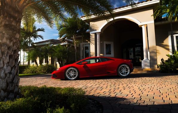 Picture Lamborghini, Huracan, Lamborghini Huracan