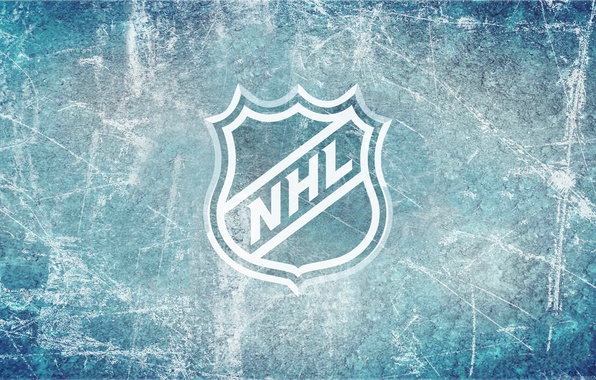 Picture ice, the inscription, sign, Wallpaper, sport, hockey, NHL