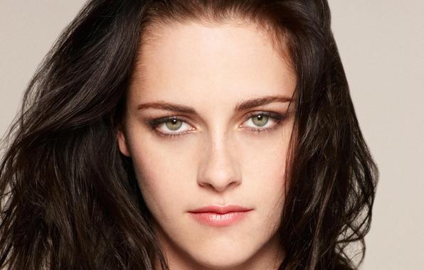 Picture actress, brunette, Kristen Stewart, Kristen Stewart
