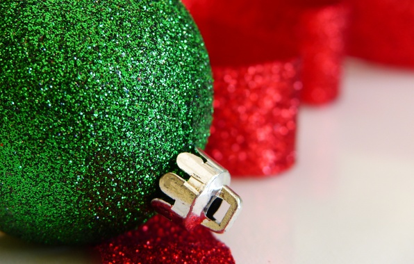 Picture macro, toy, new year, Christmas, ball, decoration