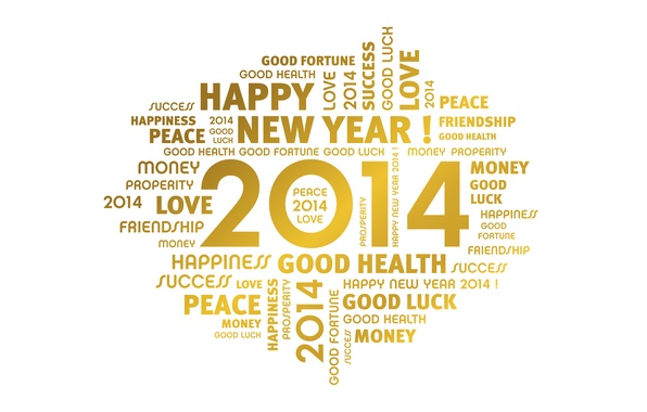 Photo wallpaper love, peace, the world, happy new year, Happy New year, happiness, happiness, 2014, love