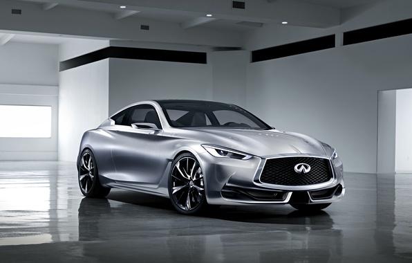 Picture Concept, Infiniti, infiniti, Nissan, Q60