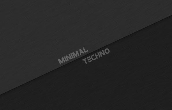 Picture Style, Style, Minimal, Techno, Minimal, Techno