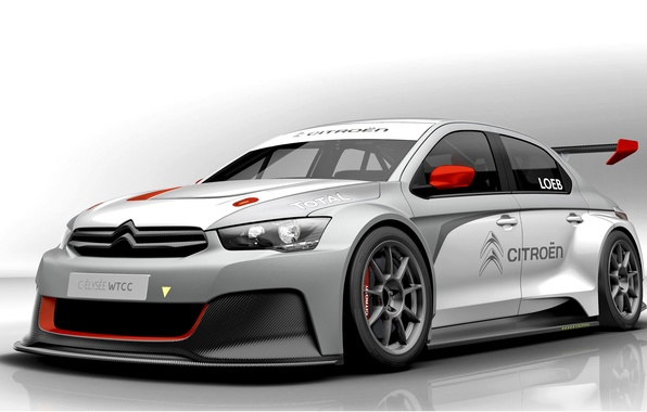 Picture Citroen, Citroen, WTCC, World Touring Car Championship, C-Elysee