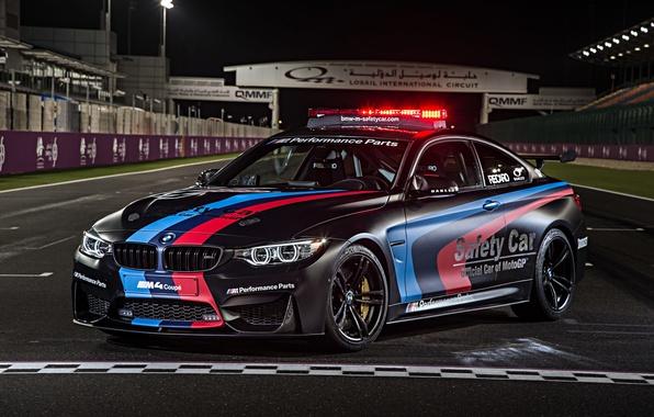 Picture BMW, BMW, MotoGP, Safety Car, F82, Coupу, Qom