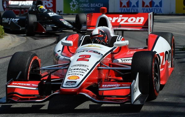 Picture race, USA, the car, Motorsport, IndyCar