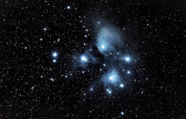 starcluster wallpaper - photo #26