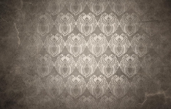 Picture grey, background, Wallpaper, patterns, texture