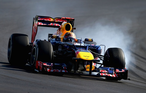 Picture Racer, USA, Austin, Formula 1, Vettel, Texas, Champion, Sebastian, Ostin