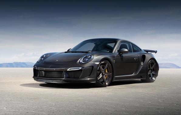 Picture 911, Porsche, GTR, Porsche, Turbo, Ball Wed, 991, Carbon Edition, 2015, Stinger