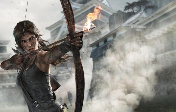 Picture Tomb Raider, Lara, Croft, Difinitive Edition