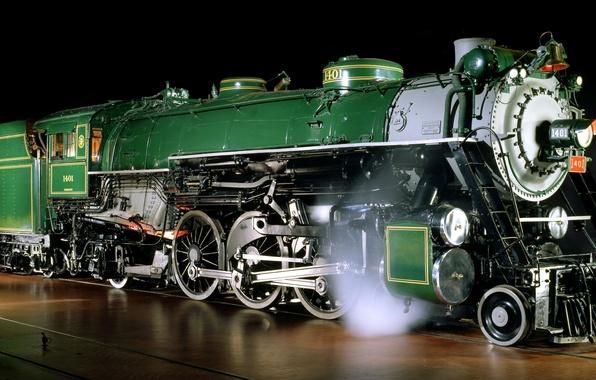Picture photo, the engine, Trains, Railroad