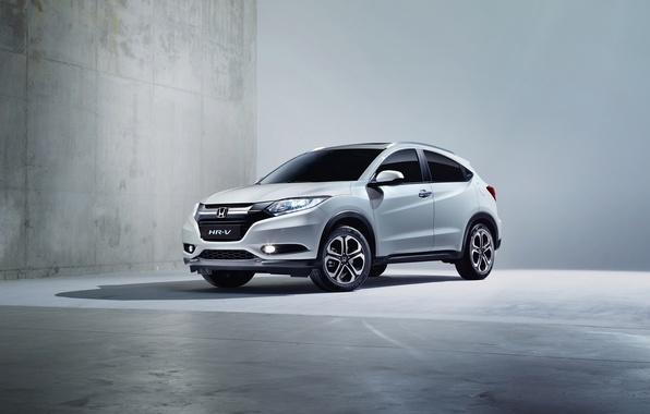 Picture Honda, Honda, 2015, HR-V