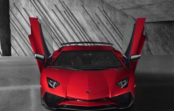 Picture Lamborghini, door, Lamborghini, Aventador, aventador, LB834, 2015, LP 750-4, Superveloce