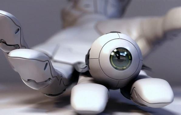 игры роботы 5