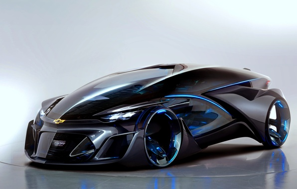 Picture Concept, Chevrolet, the concept, Chevrolet, 2015, FNR