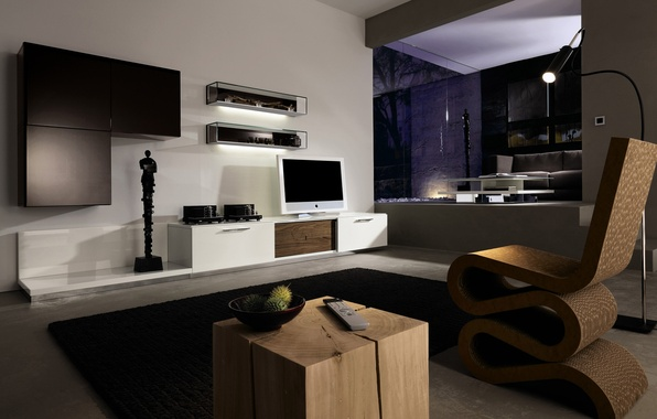 Picture design, style, room, interior, living space