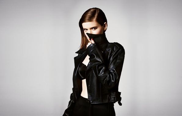 Picture actress, photoshoot, Kate Mara