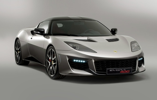 Picture Lotus, supercar, Lotus, Evora, Evora, 400, 2015