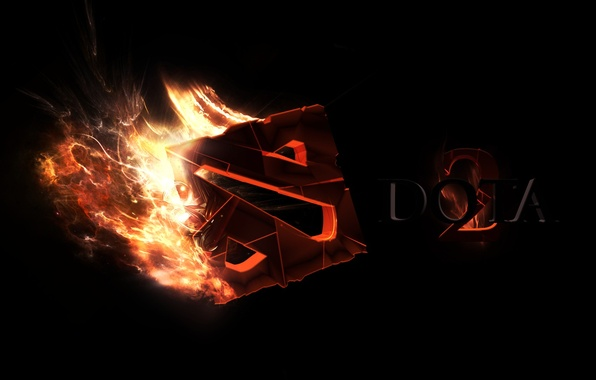 Picture dota, warcraft, valve, defense of the ancients, dota 2