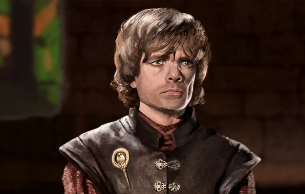 Picture Game of Thrones, Tyrion Lannister, Peter Dinklage, Ice and Fire