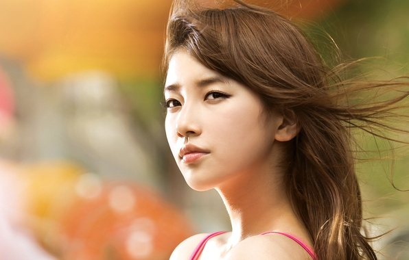 Picture girl, Asian, South Korea, K-Pop, Suzy, miss A