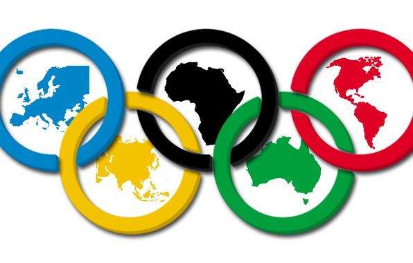 Picture Russia, Brazil, Olympics, Rio, 2016