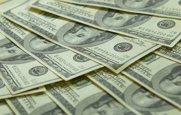 Picture money, currency, the bucks, 100, dolar