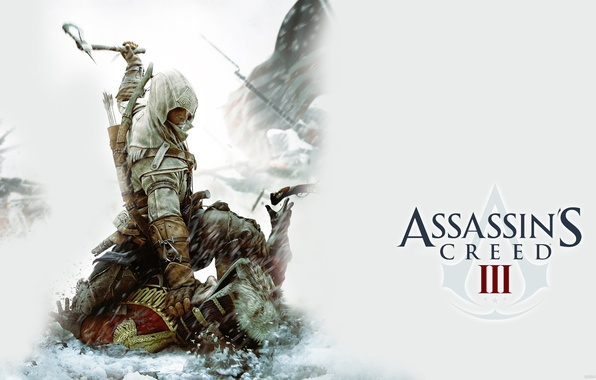 Picture America, killer, ubisoft, assassin, assassins creed, Desmond, yubisoft, Assassin's Creed III, Radunhageydu, ac3, Connor, assassin's ...