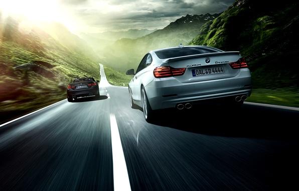 Picture BMW, BMW, 2014, 4 Series, Alpina