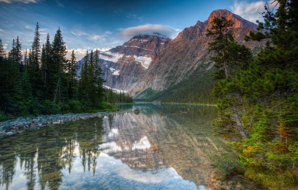 Picture forest, landscape, mountains, nature, background, widescreen, Wallpaper, wallpaper, forest, landscape, nature, widescreen, background, mountain, lake, …