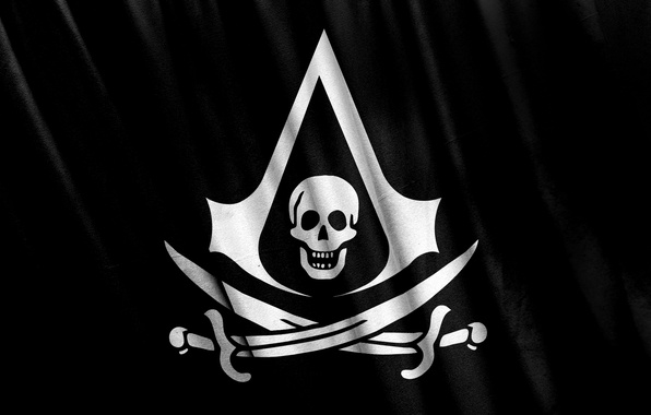 Picture Assassin's Creed, Black Flag, Assassin's Creed IV
