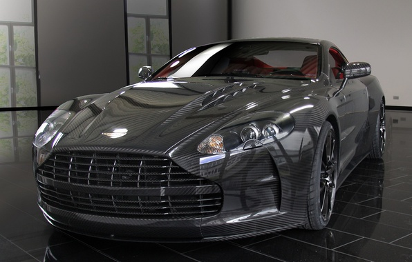 Picture Aston Martin, tuning, DBS, the front, Mansory, Cyrus, Mansory