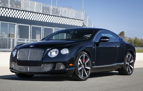 Picture Bentley, sports car, beautiful, Bentley, Continental GT Speed, The Le Mans Edition